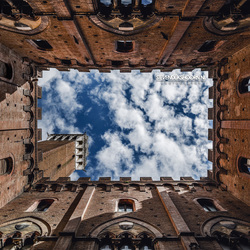 Palazzo Pubblico di Siena