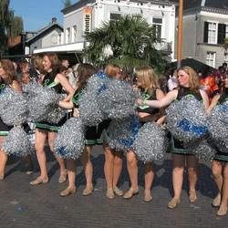 Kaais Zomercarnaval 2010 Oosterhout