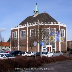 Maassluis Febr. 2017