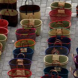 Markt in Brantome -2-