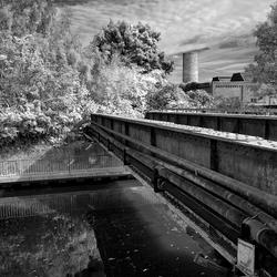 Oude Spoorbrug Bocholt 2