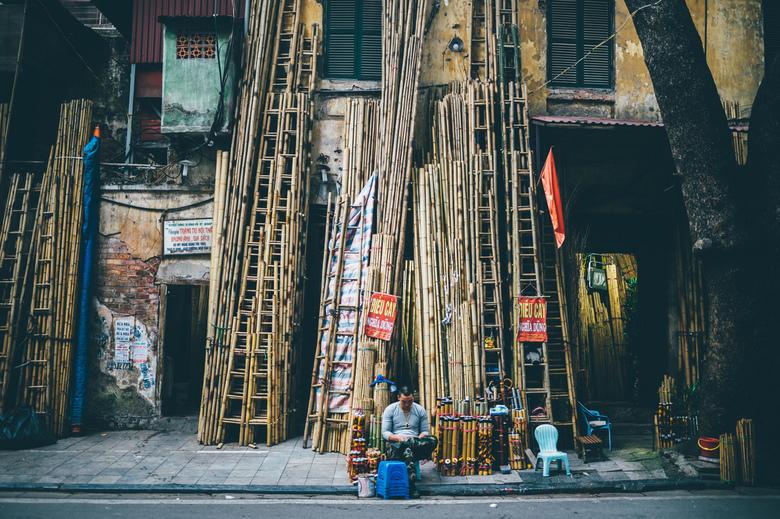 Laddershop.