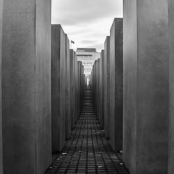 Holocoastmonument, Berlijn.