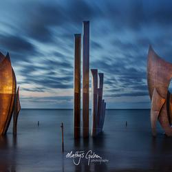 Remember the Fallen (Omaha Beach)