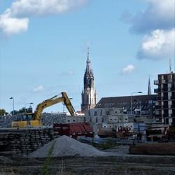 de firma Biereco  (her)verbouwd Delft