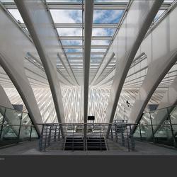 station Luik 08