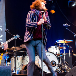 Optreden Direct op Eurosonic Air 2015