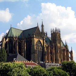 Frankrijk Metz