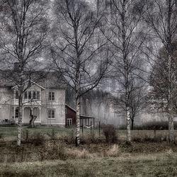 Rust....in Zweden
