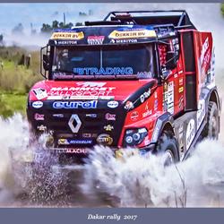 DAKAR - Rally 2017_DSC0143