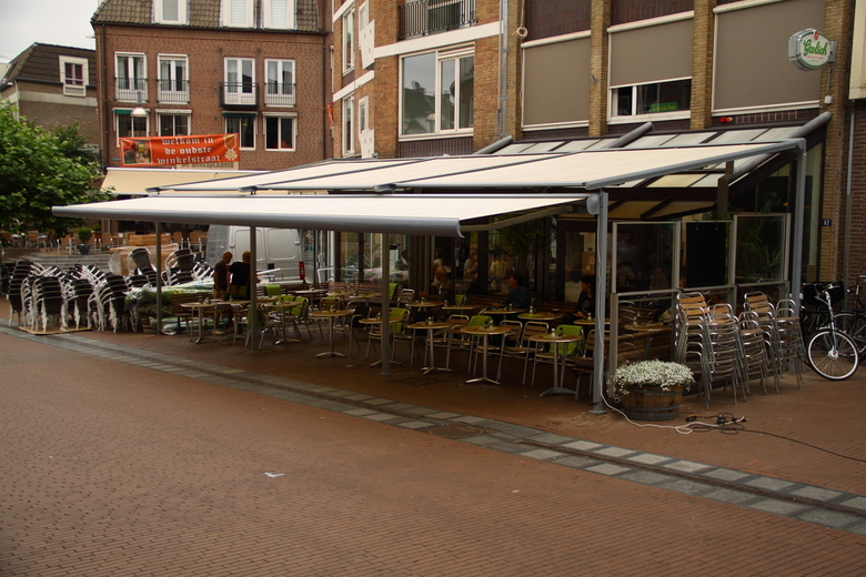 nieuwe Latijns blond in Nijmegen