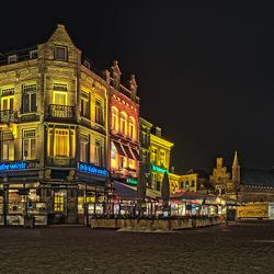 Markt in 's-Hertogenbosch