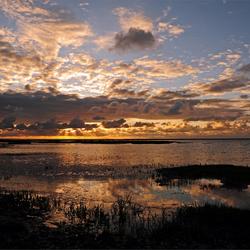 De Waddenzee,werelderfgoed.