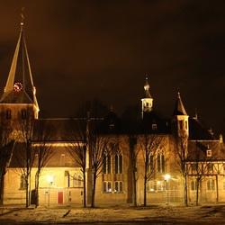 Grote kerk in Duiven