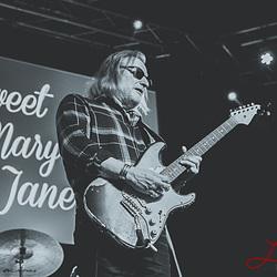Sweet Mary Jane.