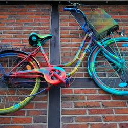 Duitse fiets