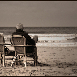 the old man and the sea..