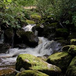Waterval Schotland
