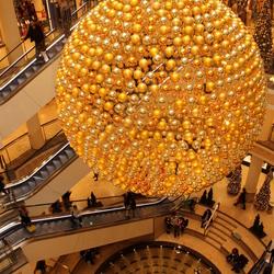 kerst in Essen