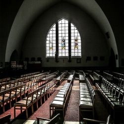 Kerk in België