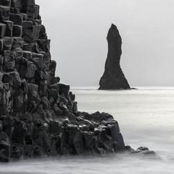 IJsland - Reynisfjara