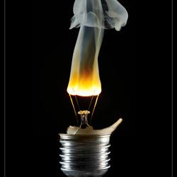 Gloei Lamp