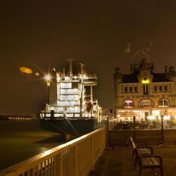 Antwerpen na nieuwjaar