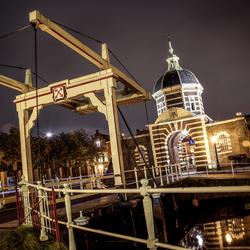 De Morspoort (Leiden)