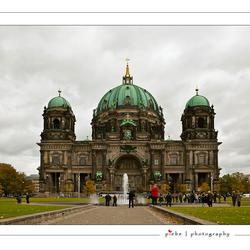 Berliner Domm