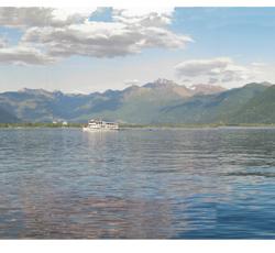 Panorama Lago Maggiore