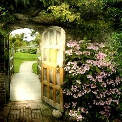 poortdoorgang