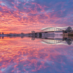 sunset deventer Samyang