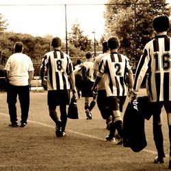 Apollo Going Home voetbal
