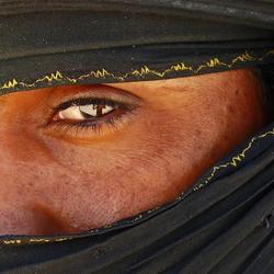 Tunesische bedouin