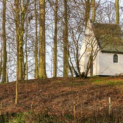kapel bij de abdij van Gistel