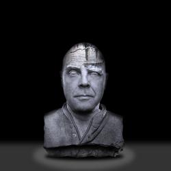 Stone Portrait