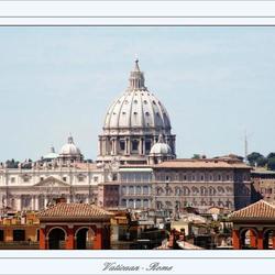 Vaticaan Rome