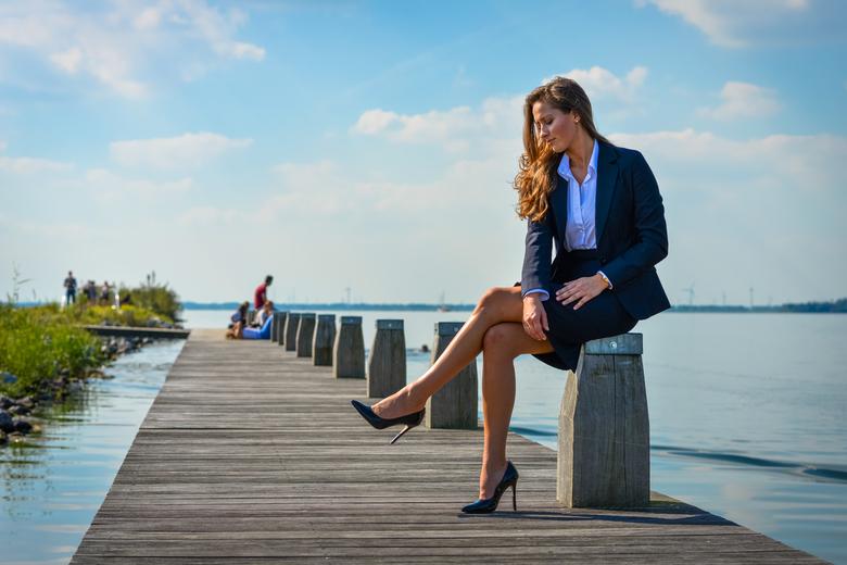 Business Beauty -