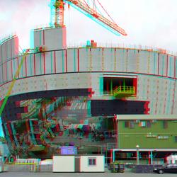 Depot Boijmans Rotterdam 3D