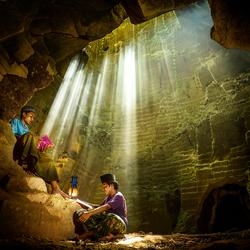Under The Light