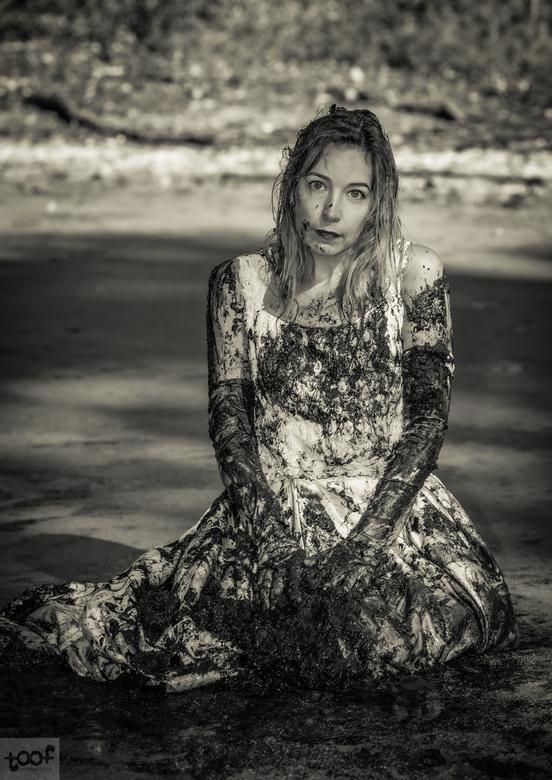 A muddy weddingtale... -