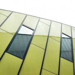 moderne architectuur als kunst