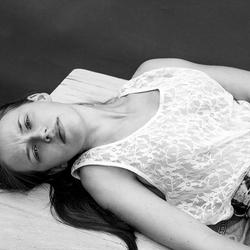 Eva @ Linda Models