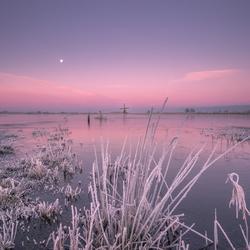 Winter in Fryslân!