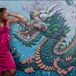 Dragonlady