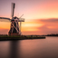 De Helper molen