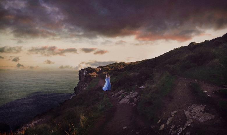 Her Other World That's Heavenly (HOWTH) - Howth<br /> <br /> een prachtig stukje natuur op 20/30 minuten met de trein vanaf Dublin, Ierland.<br />