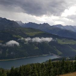 Konigsleiten, Oostenrijk