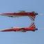 Open dag Koninklijke Luchtmacht - patrouille Suisse