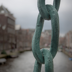 City in Chains